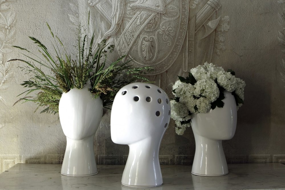 the most creative design vase
