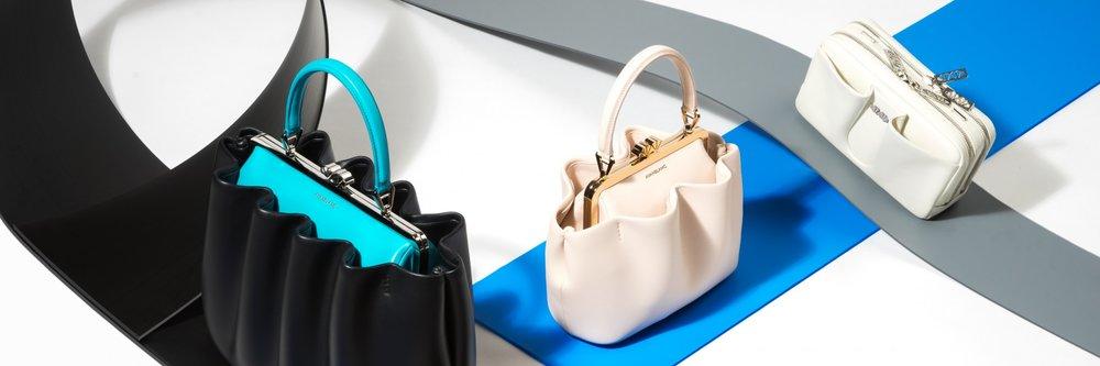 italian luxury brand, italian luxury goods, Francesca Calistri