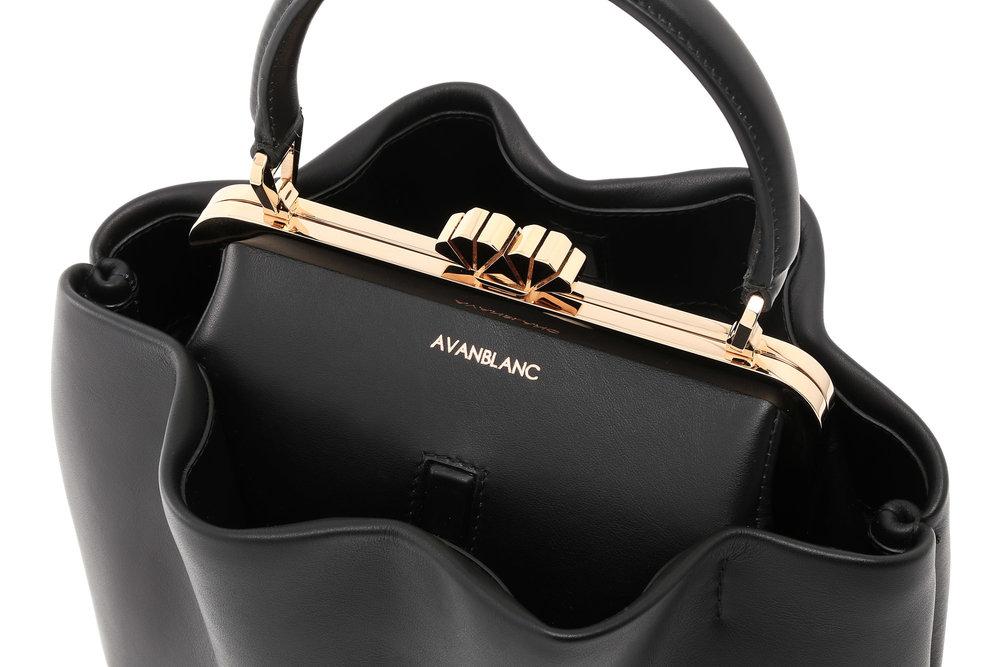 sleek design, fashion blogger, luxury goods