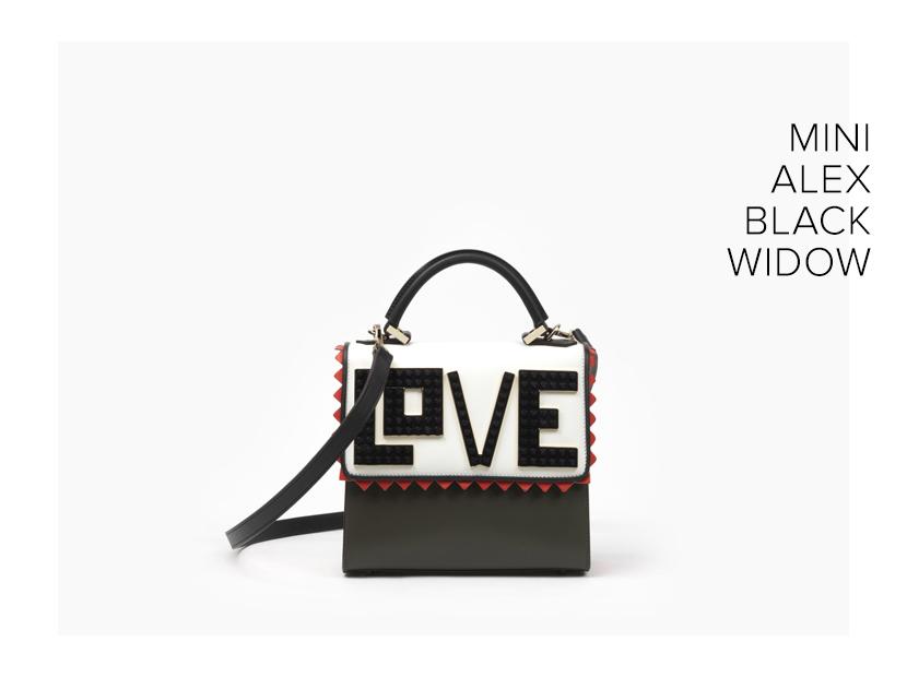 les petits joueurs, schweizer blog, love bag, statement bag