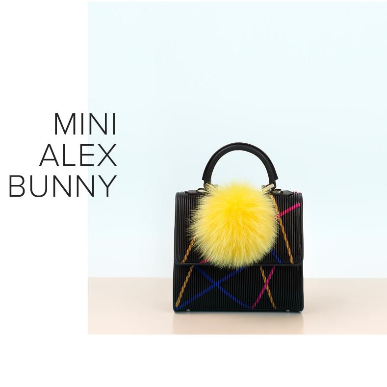 les petits joueurs mini alex bunny