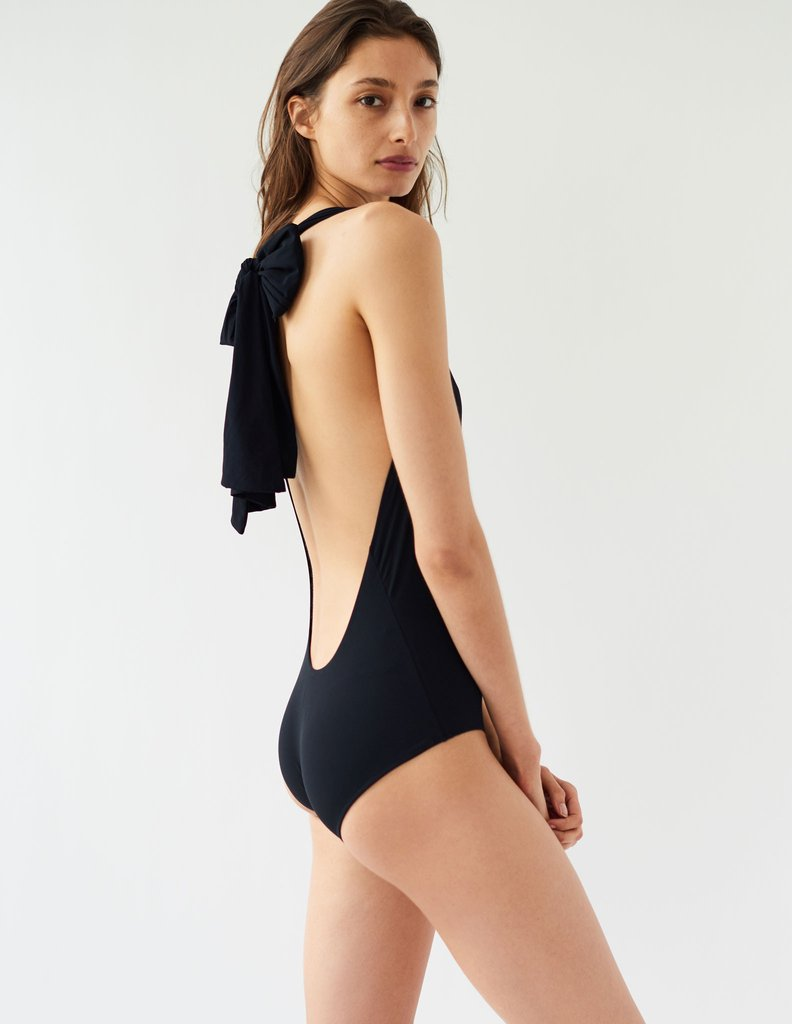 ethical swimwear one piece swimsuit