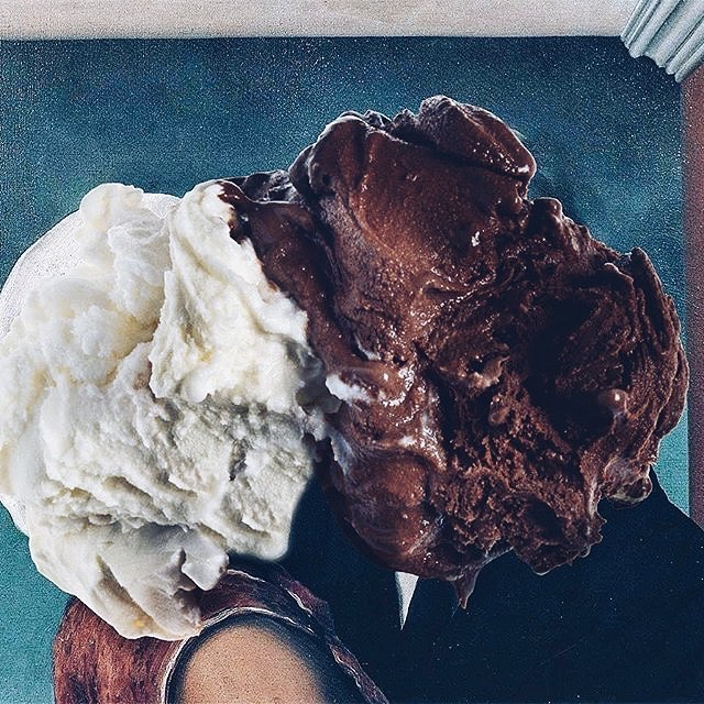 Melting. #summerlove / by @dan_cretu