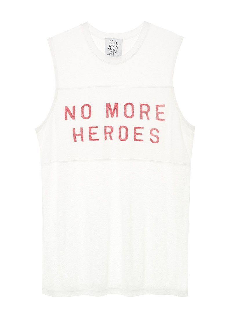 No More Heroes tank 80€