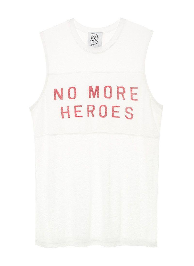 No More Heroes tank 80€