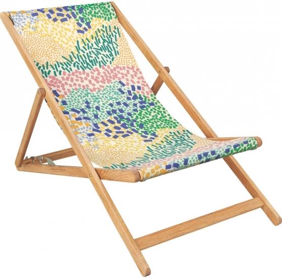 Maui Deckchair, now £42