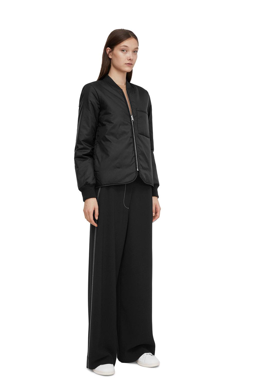 Nylon Liner Jacket, £69