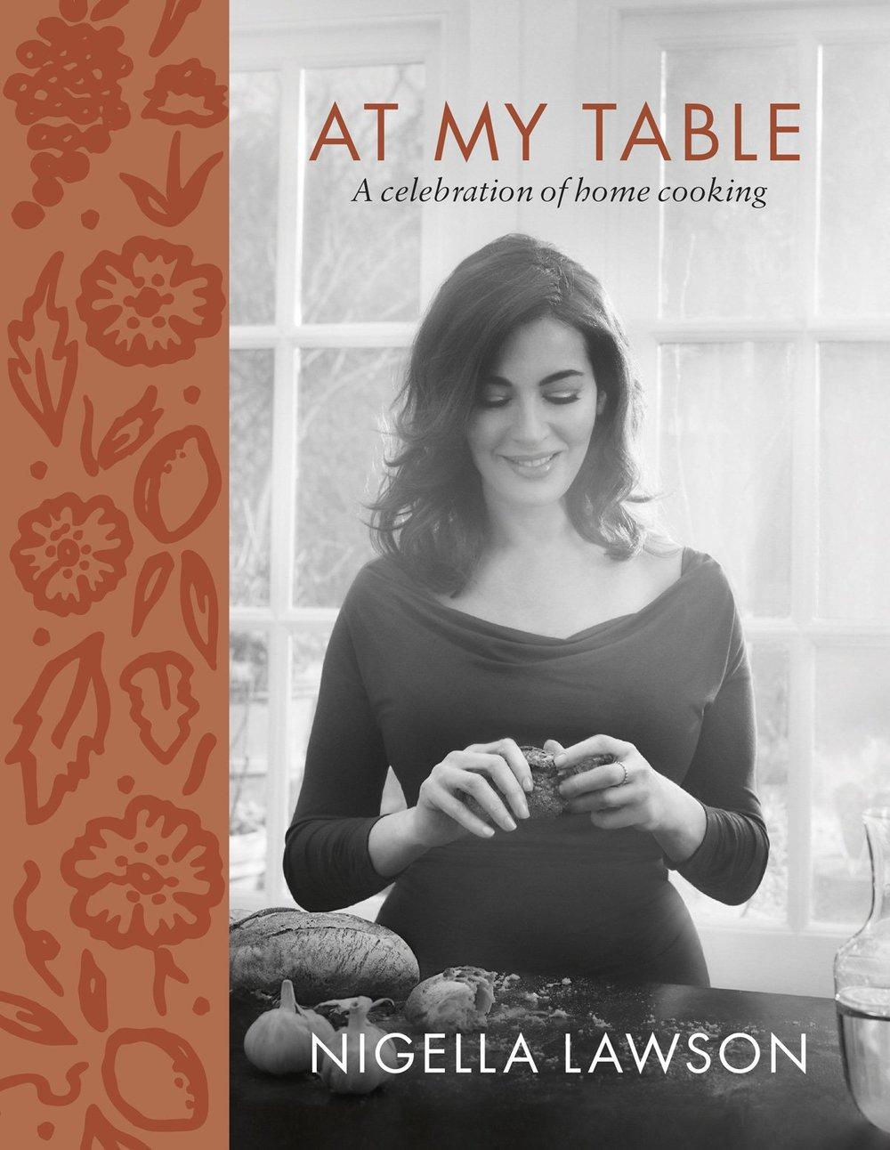 'At My Table' by Nigella Lawson