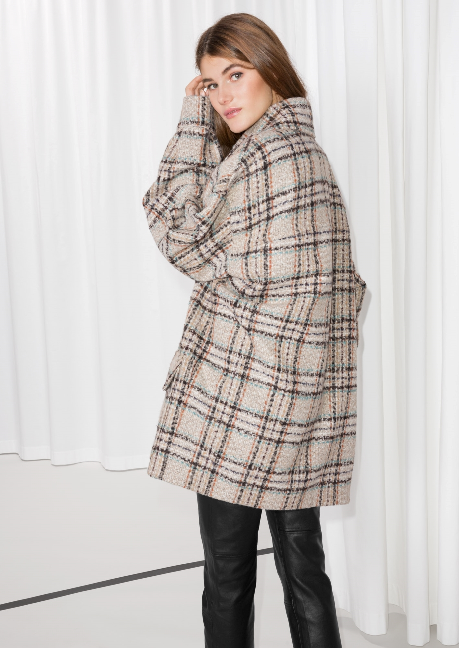 Oversized Coat, & Other Stories