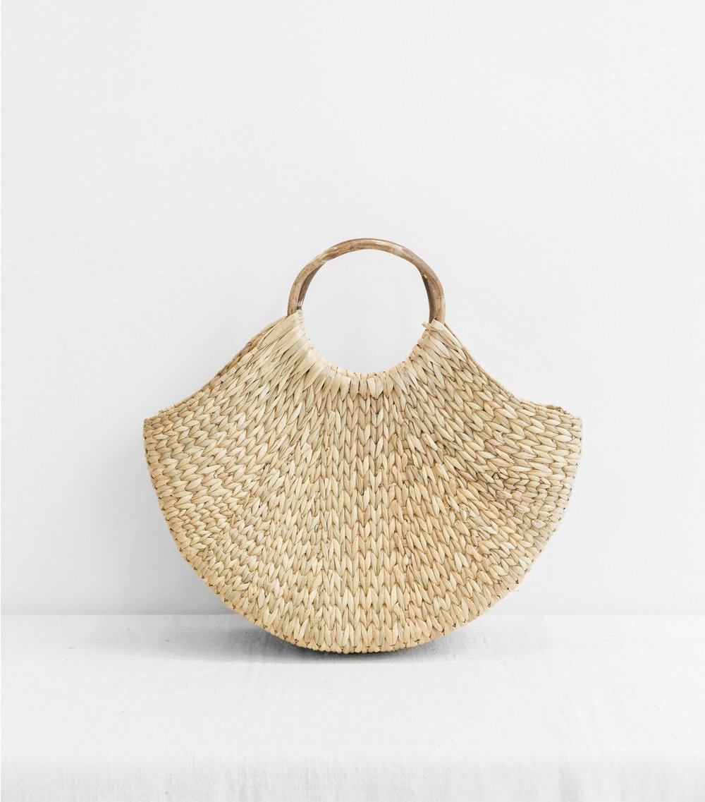 Violet + Percy Basket