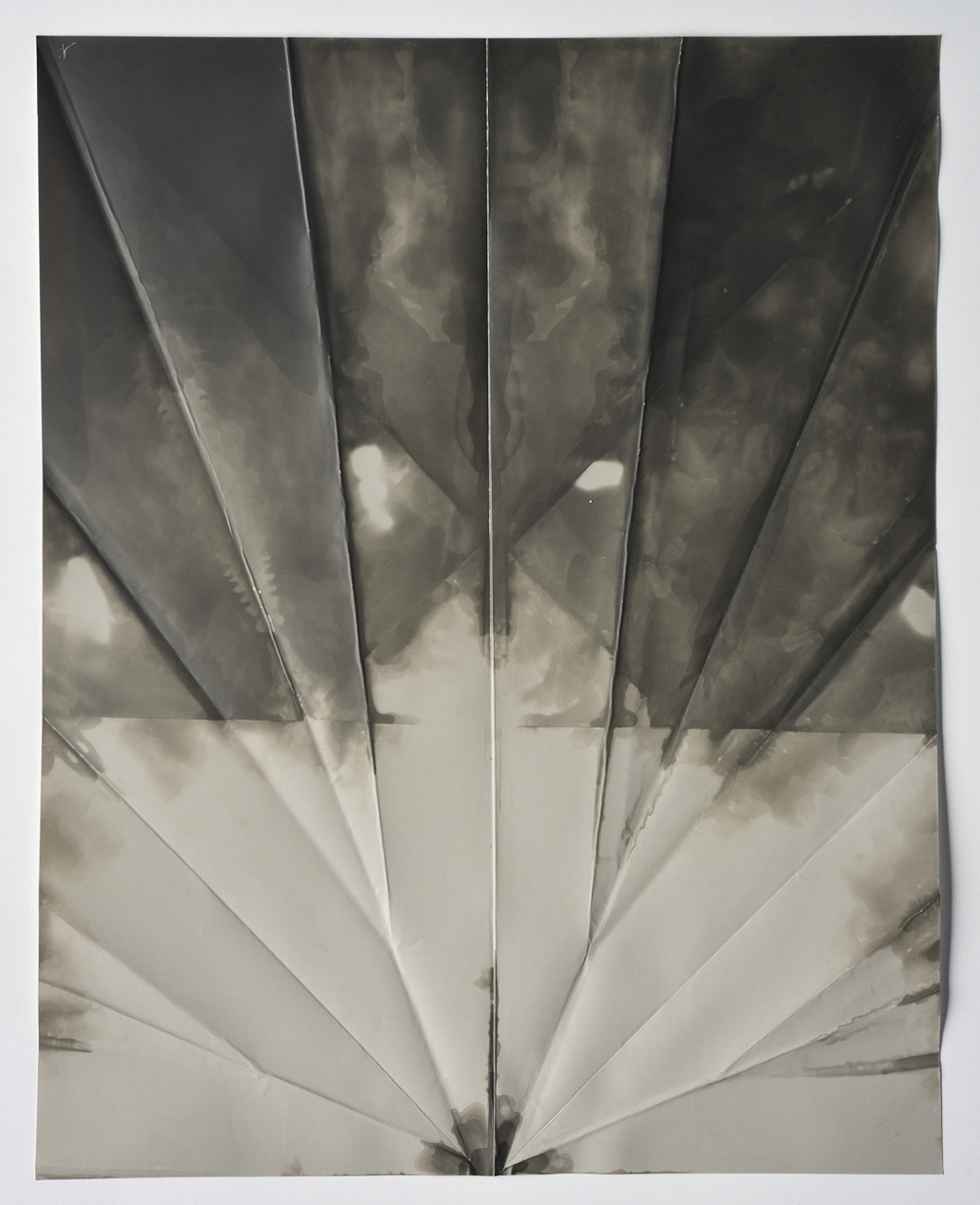 Alan R Jones,  Flight #5 , 2015
