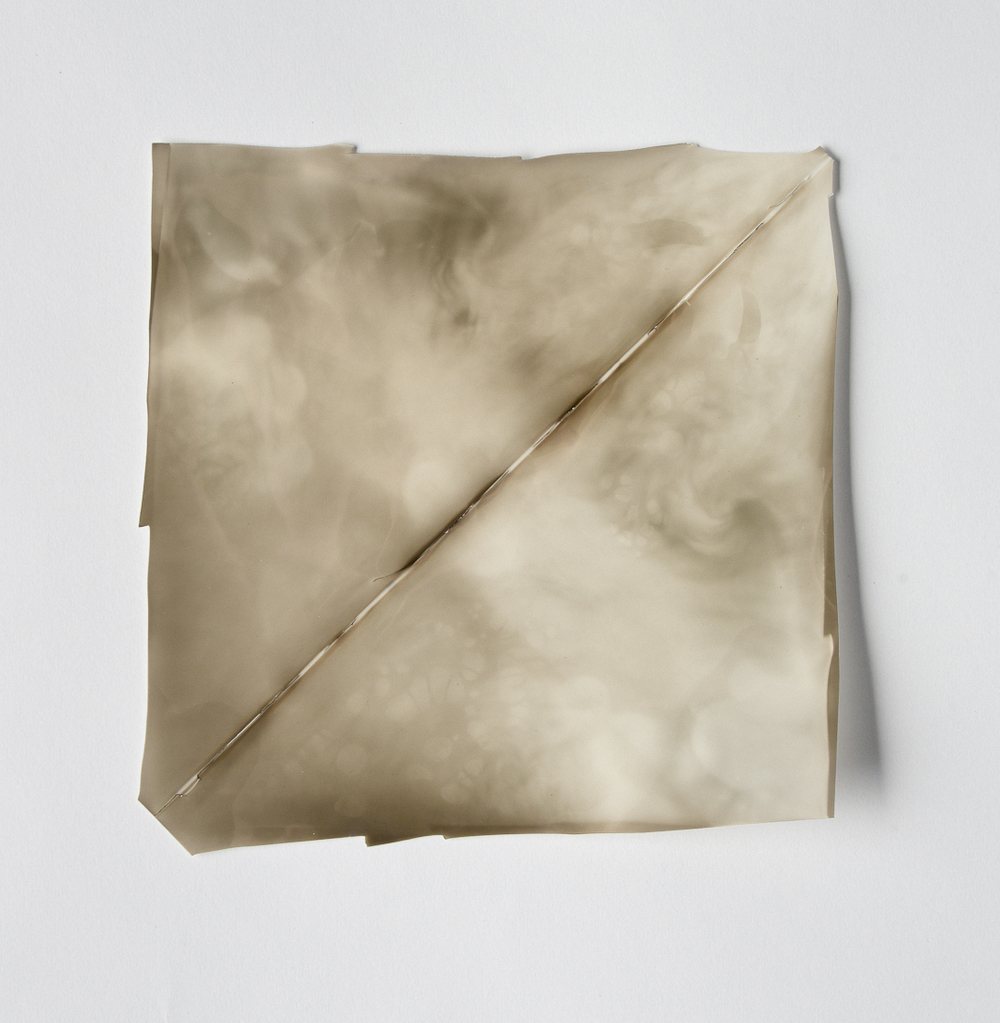 Resin based silver gelatin paper (30x30cm)
