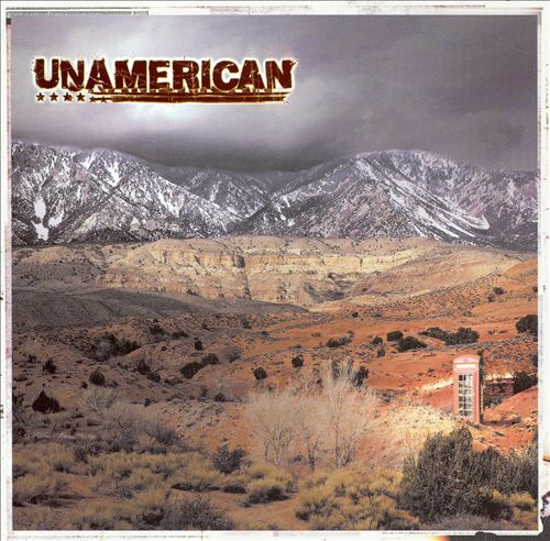 Unamerican - The Closer You Get.jpg