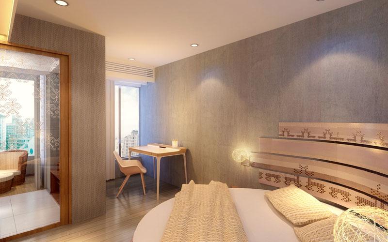 Hotel in Sanya - 06.jpg
