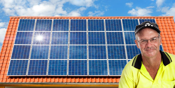 Clean your Solar Panels