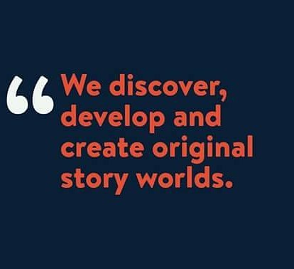 We discover, develop and create original story worlds with potential to build multimedia franchises around them. We work with the best publishing houses, established authors and rising literary talents to bring kids and teens original stories around the world. . . . #kaikenentertainment #publishing #author #literature #stories #kidlit #ya