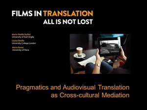 Blog films in translation ipra panel and photos july 2017 fandeluxe Choice Image