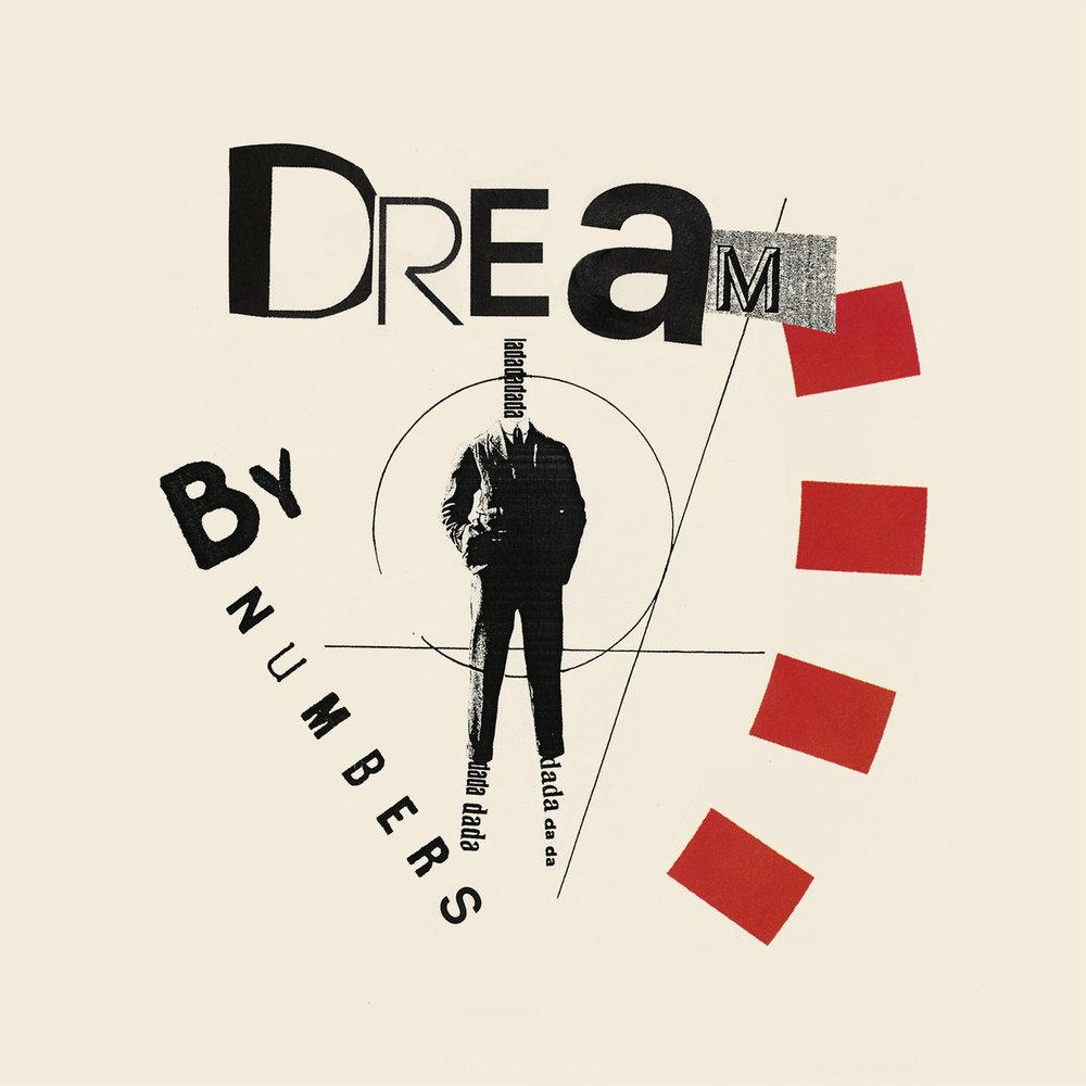 VANISHING TWIN - Dream By Numbers   Engineering