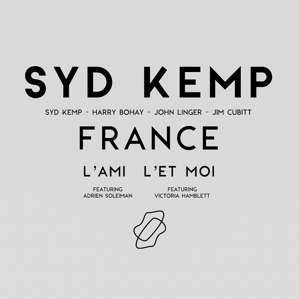 SYD KEMP - France
