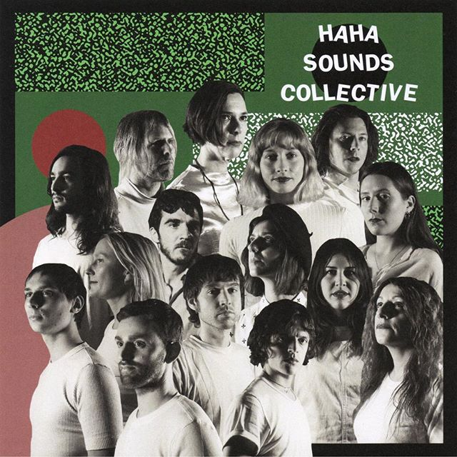 Check out @hahasoundscollective — new choir working from The Wilton Way Studio — first gig coming up at SJQ — an ode to #davidaxelrod on Feb 11 🌏🔥💜