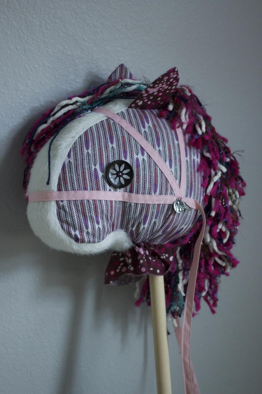 Violet - Sold