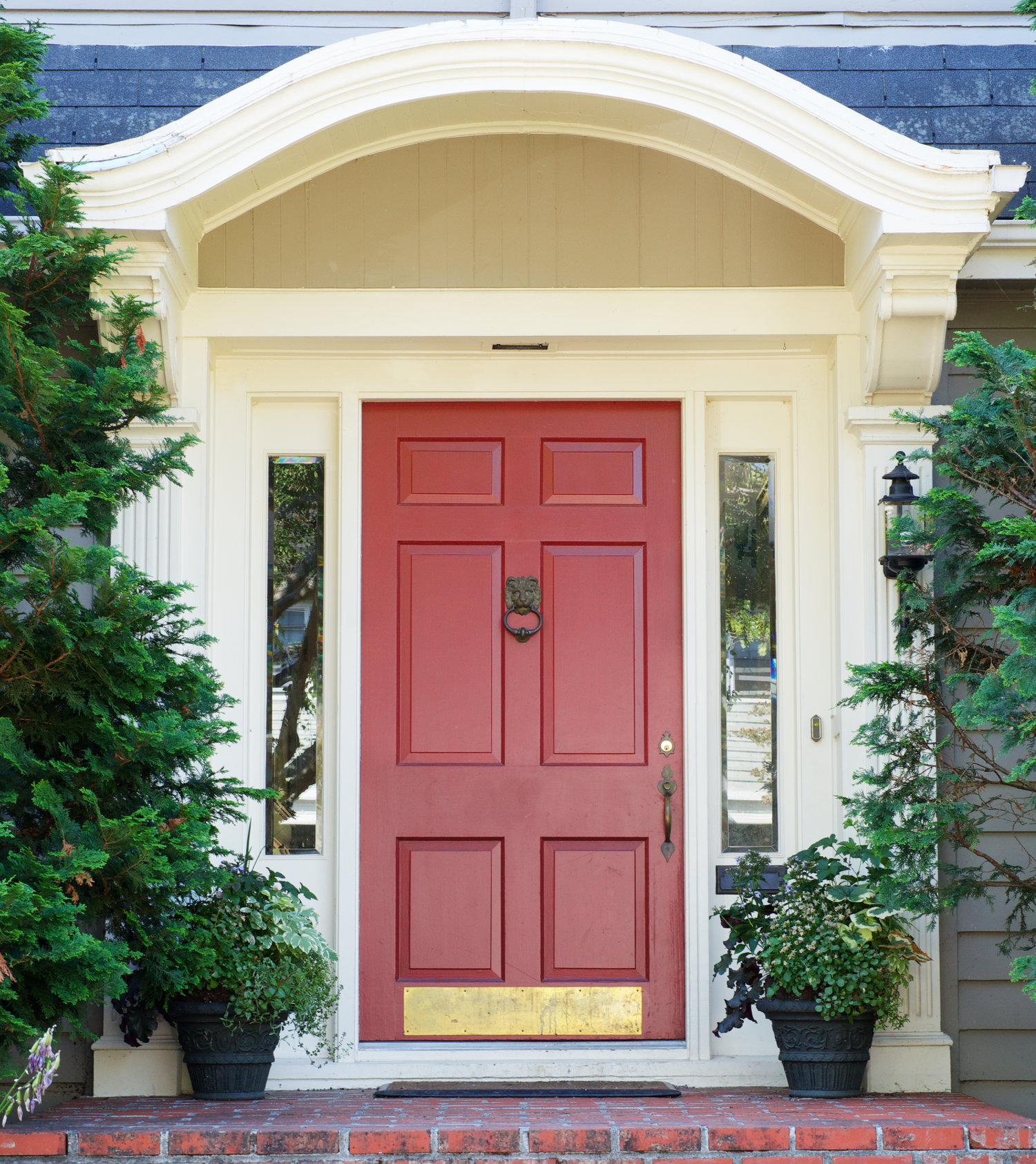 Feng Shui For Your Front Door Feng Shui For Basic Everyday Living