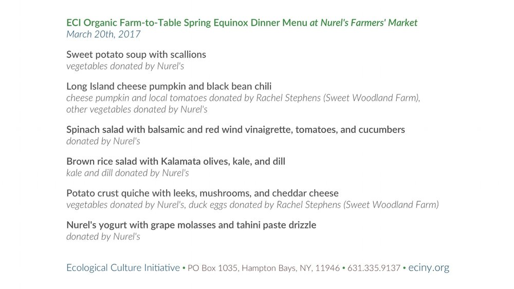 Farm-to-Table Spring Equinox Dinner - March 20th, 2017 - 8.5x11 menu.jpg