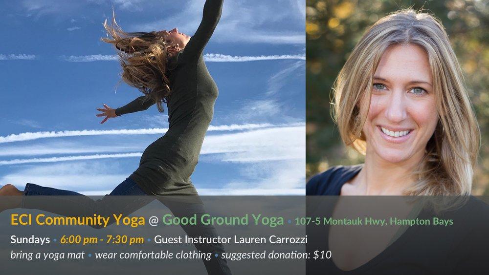 ECI Community Yoga at Good Ground Yoga with Lauren - Sundays - FB cover 1920x1080.jpg