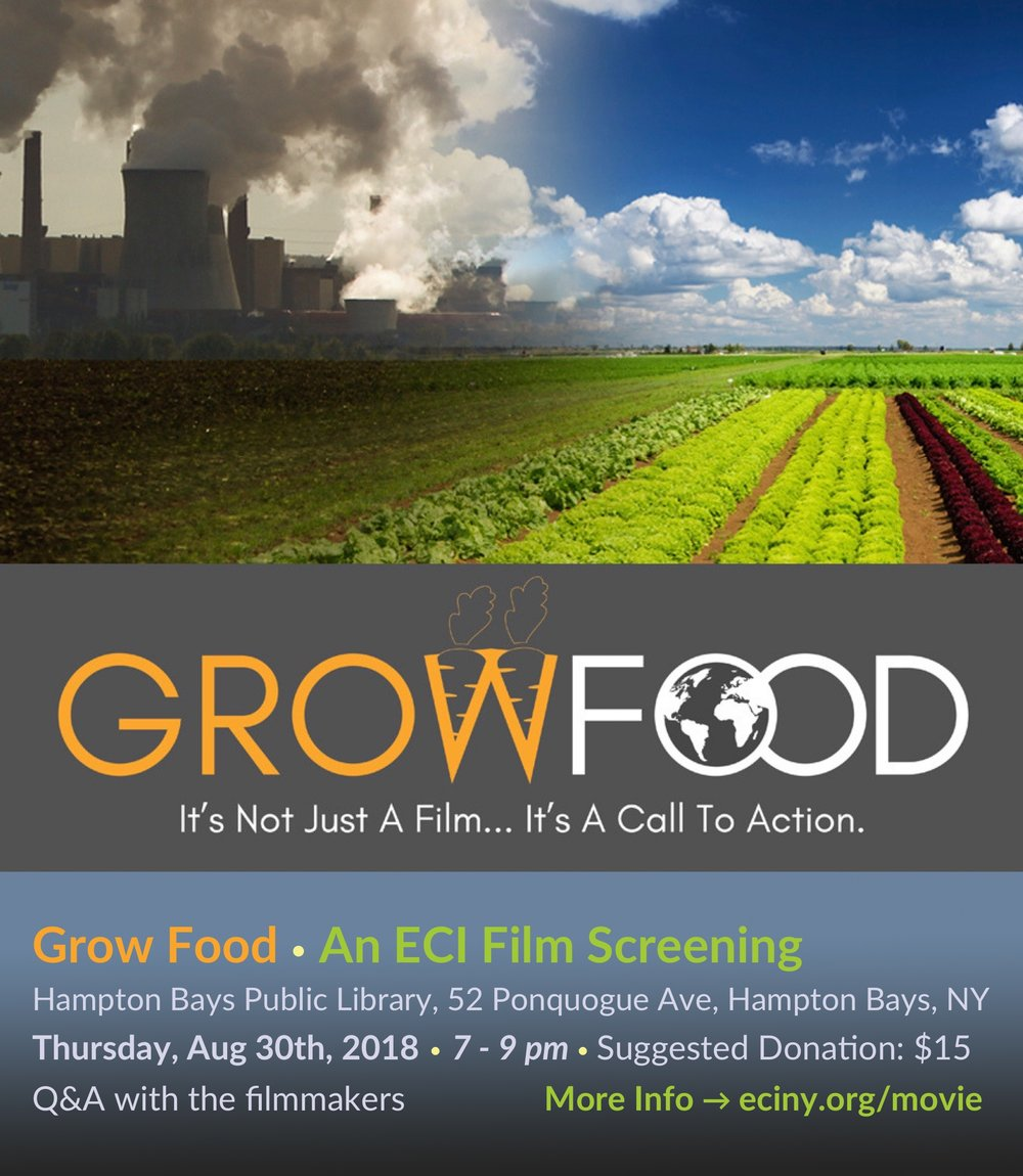 Grow Food film screening - Aug 30th, 2018 - poster.jpg