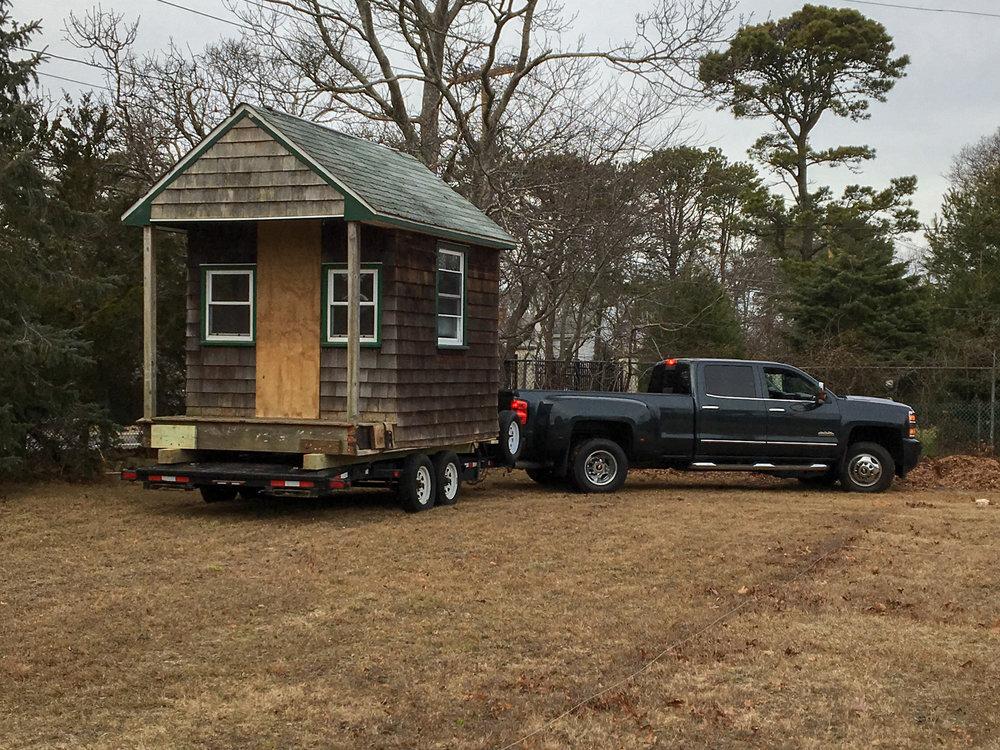 Eco Shack Moves to GGHG - Jan, 2019 -4.jpg