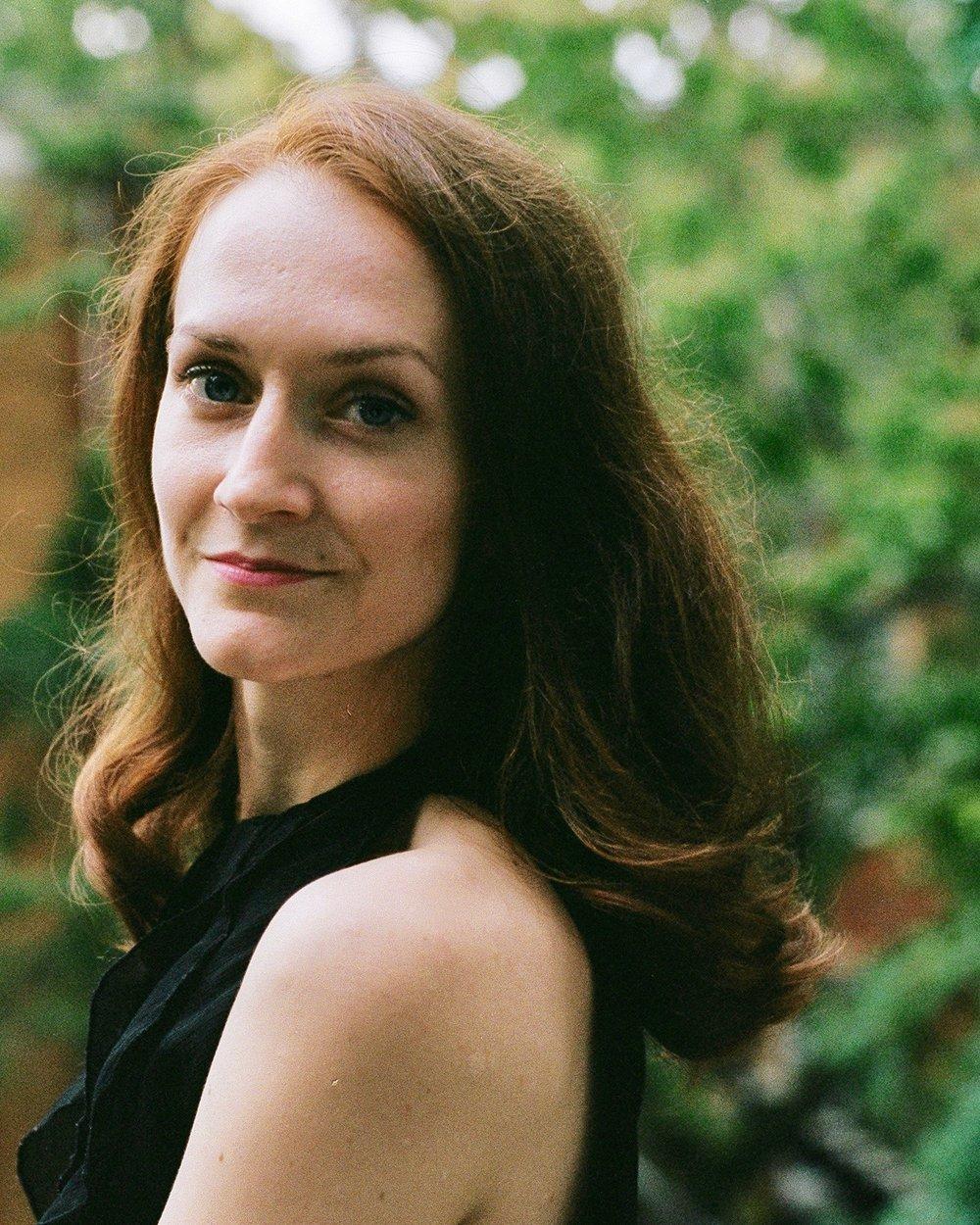 Molly Beaton photo