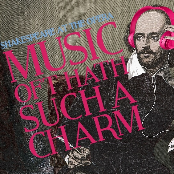 Music Oft hath Such a Charm |  librettist