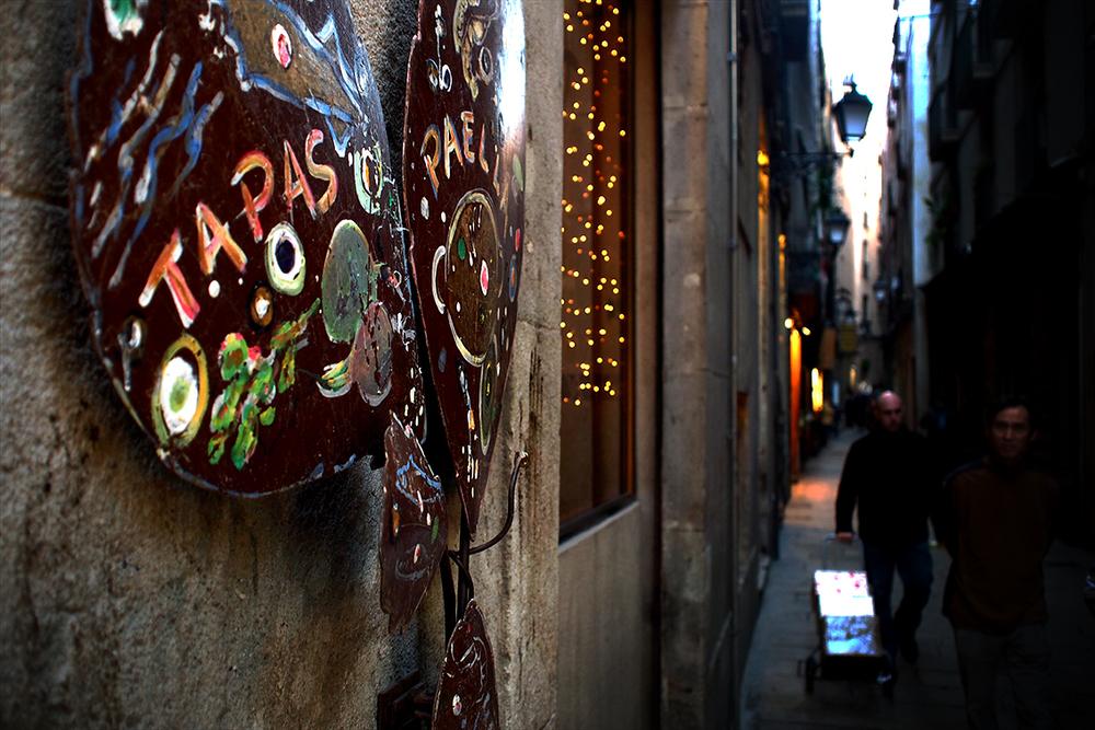 Spain, Dec, 2014