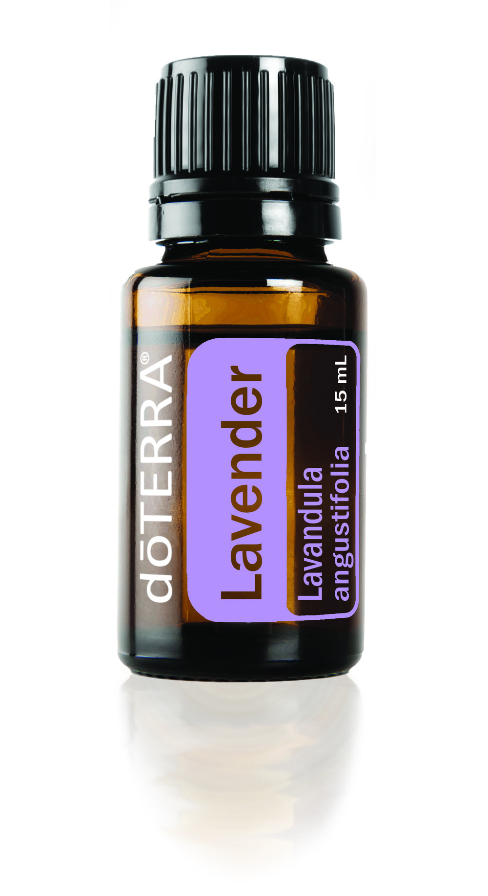 Calm - 2. Lavender Produces calming, soothing and relaxing benefits to relieve anxiety & tension