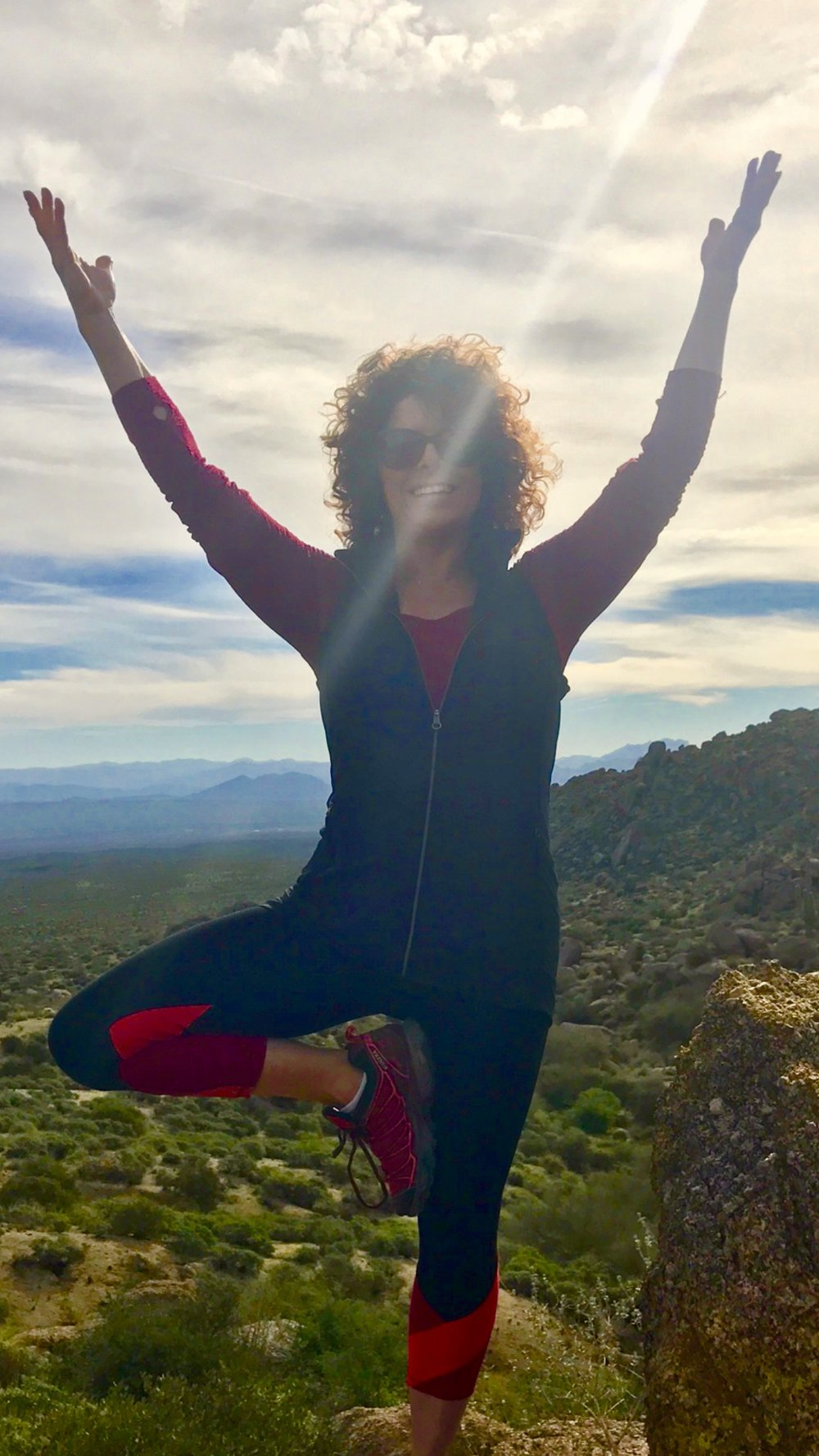 Amy Multack: Yoga Instructor & Wellness Advocate