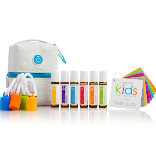 KIDS OIL KIT - Easy & Safe to UsePerfect for the Kids You Love