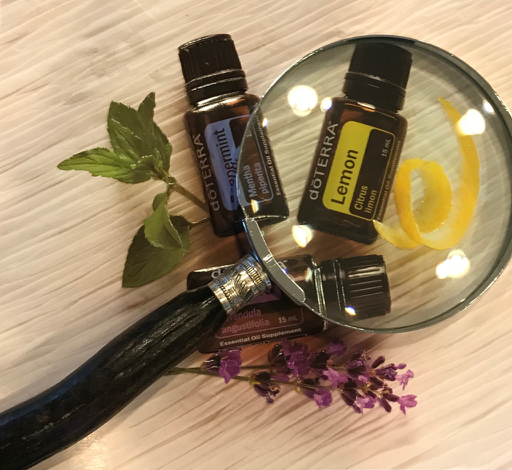 Essential Oils - How To Get Started