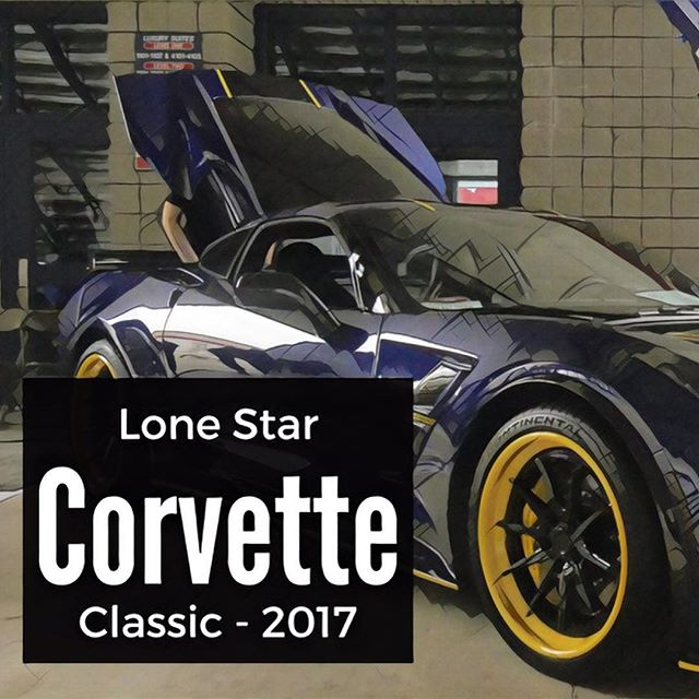 Video linked at site in profile. Great show at Texas Motor Speedway, held May 19-21.  Check out the great cars!  ##corvette #z06 #boosted #boostedcars #boostedlife #twinturbo #akrapovic #akrapovicexhaust