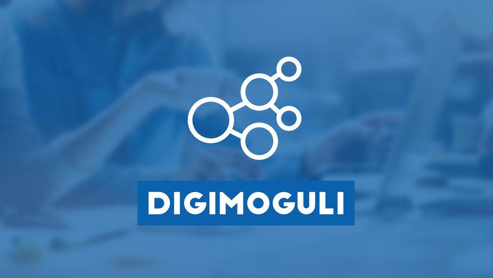 Digitaalinen markkinointi ja myynti: valmennus / 1000 € + alv.