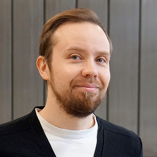 Jukka Timonen Digital Designer & Partner