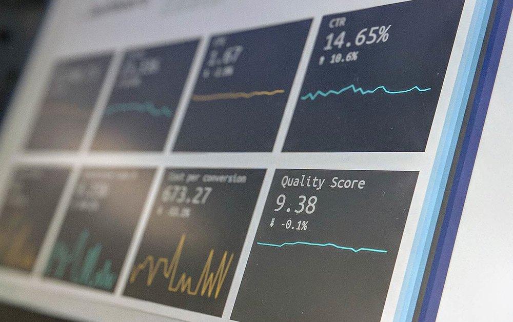 Data ja analysointi