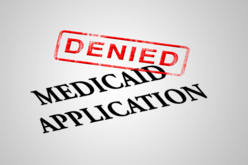 Dont risk having your medicaid application denied by do it yourself dont risk having your medicaid application denied by do it yourself medicaid solutioingenieria Gallery