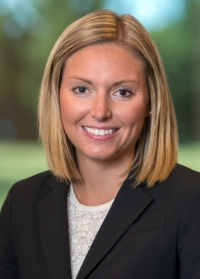 Nicole R. Hurley, Esq. Associate Attorney