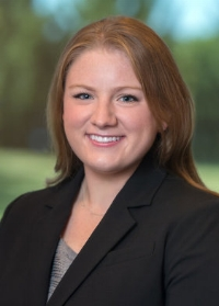 Rebecca Cerny, Esq. Associate Attorney