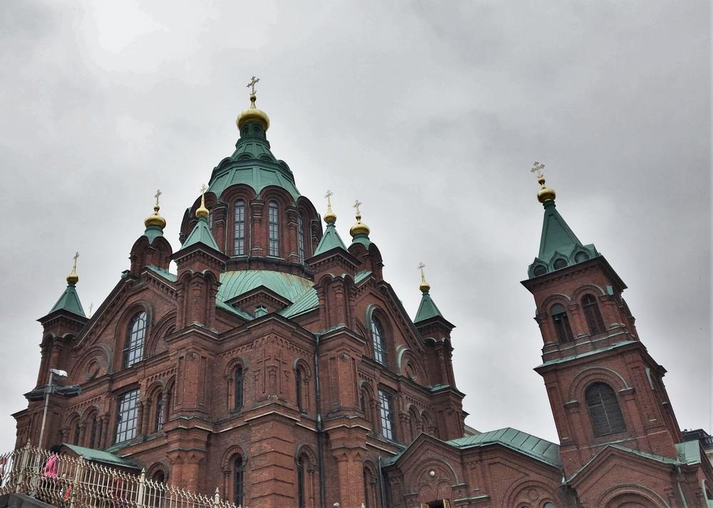 Upenski Cathedral