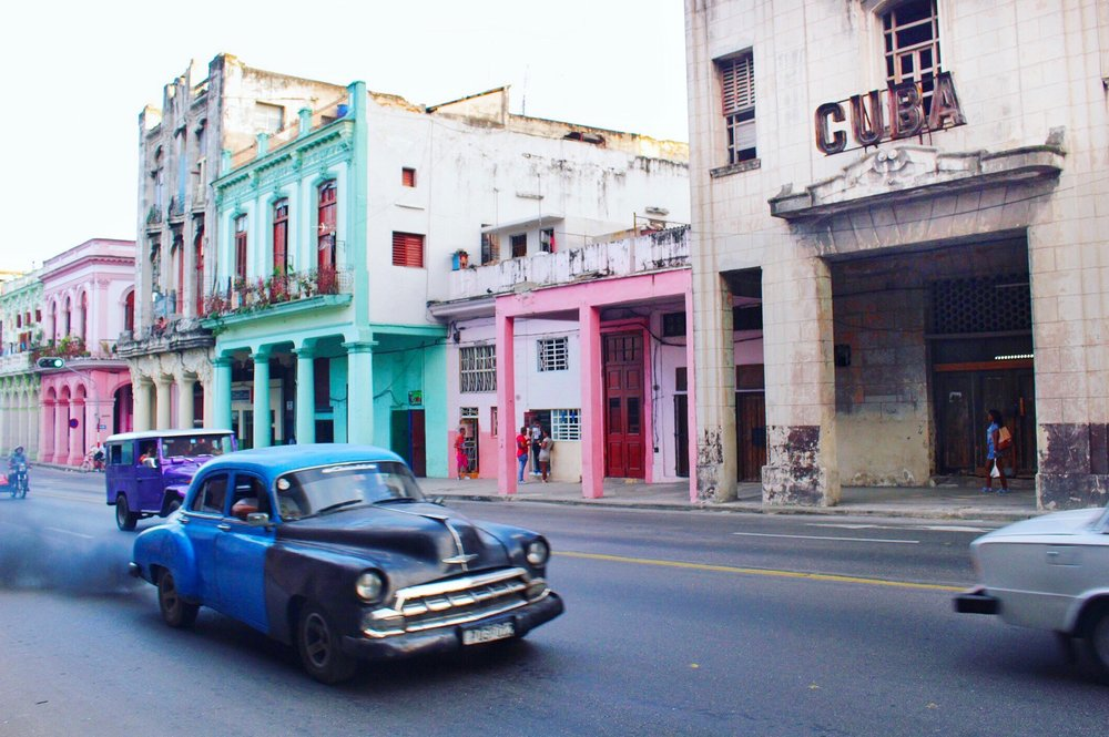 What I Wish I Knew Before Traveling to Cuba Two Blue Passports