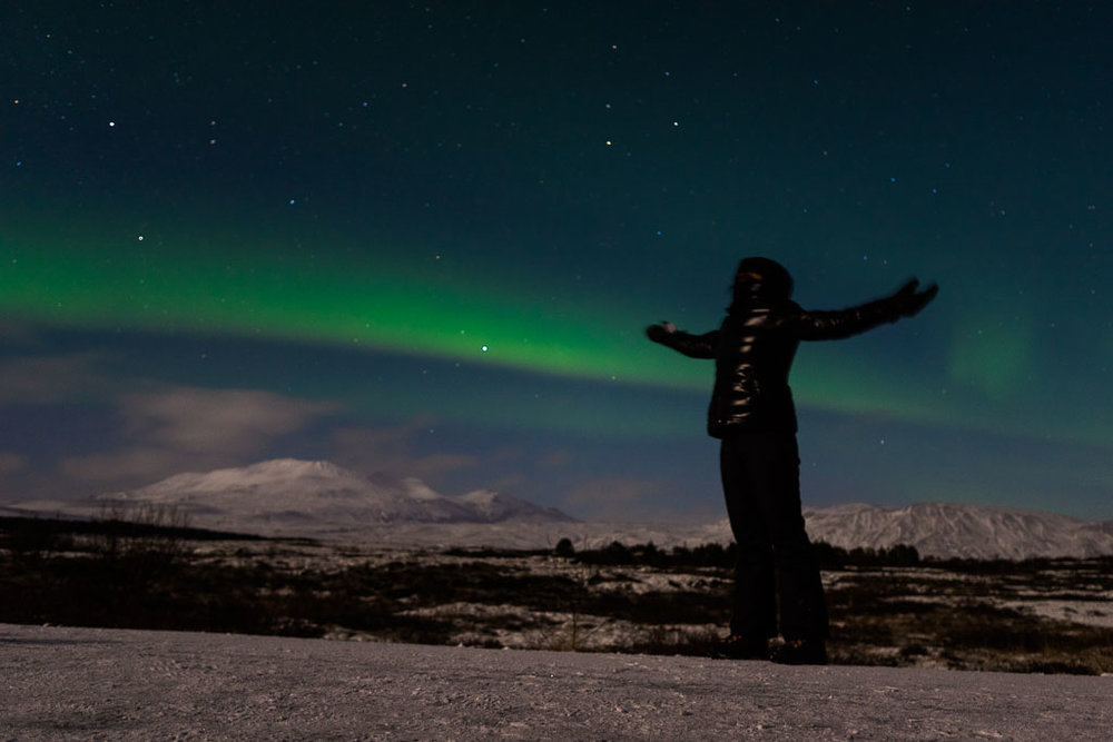 I Made A Promise To Dan That We Would Search For The Northern Lights Before  We Leave Europe In The Spring. While There Is A Greater Probability Of  Seeing ...