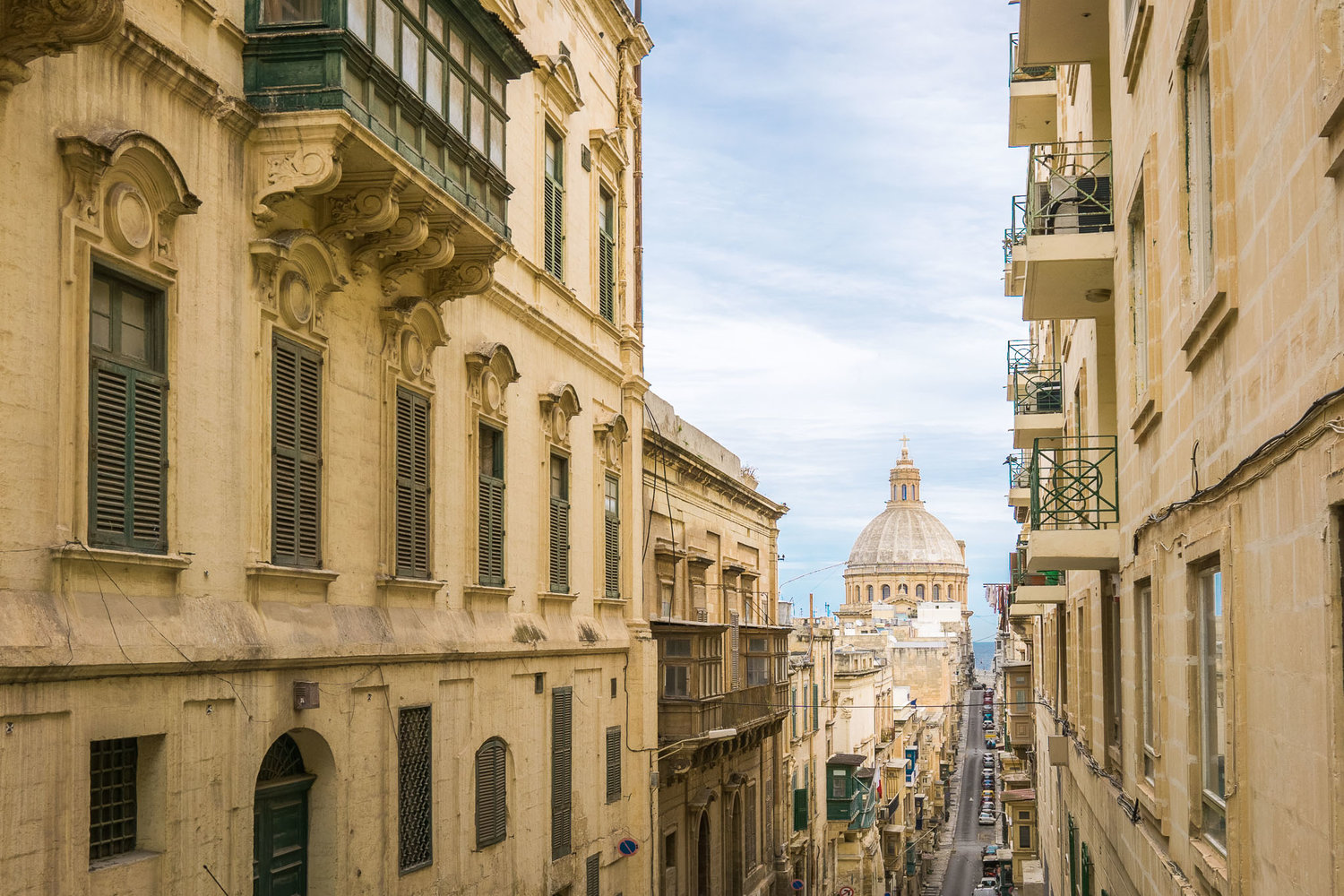 What I Wish I Knew Before Traveling to Malta
