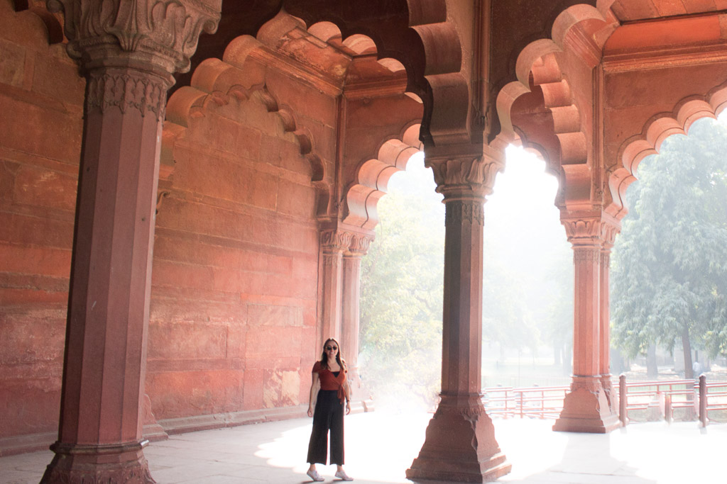 What to See in Delhi in Two Days