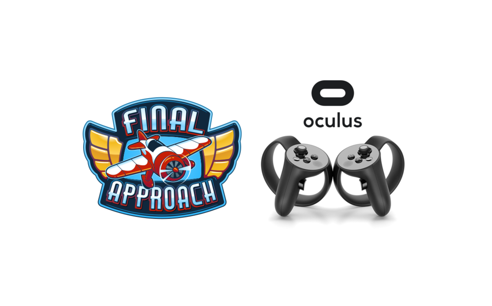 Final Approach will launch with Oculus Touch on December 6 on Steam and Oculus Home.